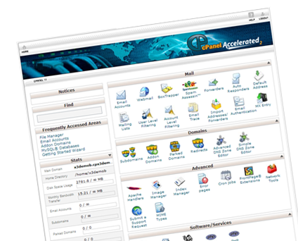 What Is CGI Access for cPanel  Techwallacom